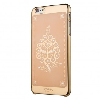 Beckberg Luxus  Bling Strass iPhone 6 5`5