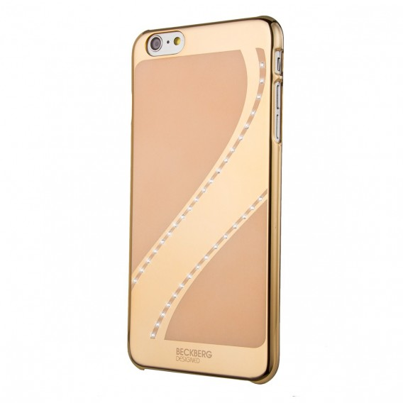 Beckberg Bling Luxus Strass iPhone 6 5`5