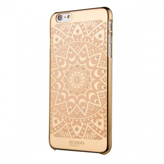 Beckberg Strass Bling Luxus Case iPhone 6 5`5