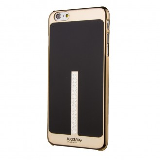 Beckberg Luxus Strass Bling Case iPhone 6 Plus