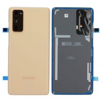 Samsung Galaxy S20 FE G780F/G781B Akkudeckel, Cloud Orange