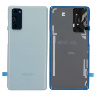 Samsung Galaxy S20 FE G780F/G781B Akkudeckel, Cloud Mint