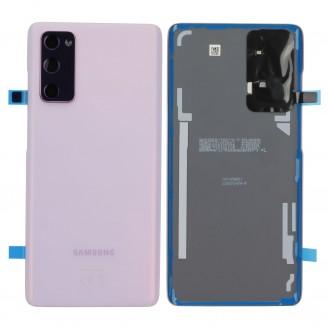 Samsung Galaxy S20 FE G780F/G781B Akkudeckel, Cloud Lavender