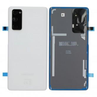Samsung Galaxy S20 FE G780F/G781B Akkudeckel, Cloud White