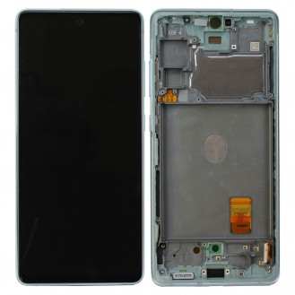 Samsung Galaxy S20 FE G780 LCD Display, Cloud Mint