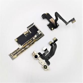 Original Apple iPhone X Platine Mit Face-ID 256GB Logic- Main Board Ausgebaut A1865, A1901, A1902