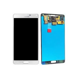 Original Samsung Galaxy Note 4 SM-N910 LCD Display Weiss