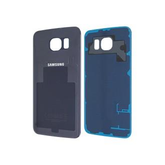 More about Samsung G920F Galaxy S6 Akkufachdeckel Schwarz