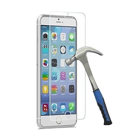 9H Panzerglas Tempered Folie iPhone 6+/s