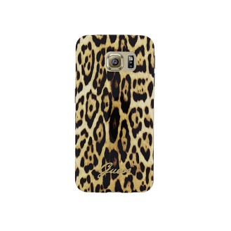 More about TPU Case Guess Animalier Samsung G925F Galaxy S6 Edge Leopard