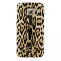 TPU Case Guess Animalier Samsung G925F Galaxy S6 Edge Leopard