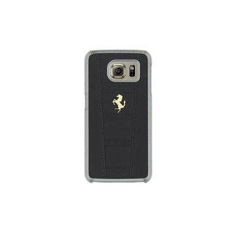 More about Ferrari 458 Leder Hard Case für Samsung G920F Galaxy S6