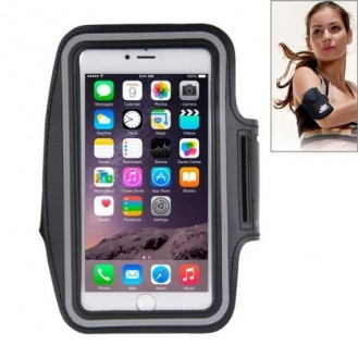 Sport Armband Fitness Tasche iPhone 6 plus 6S Plus