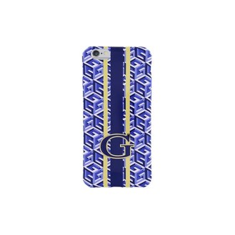 TPU Case Guess G-Cube für Apple iPhone 6, 6s Blue