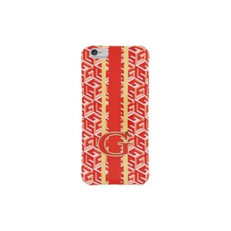TPU Case Guess G-Cube für Apple iPhone 6, 6s Orange
