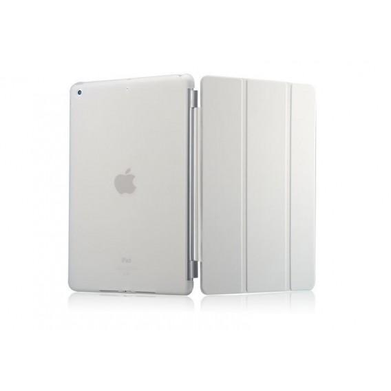 iPad Pro 12.9 für 2015 und 2017 Smart Cover Case Weiss