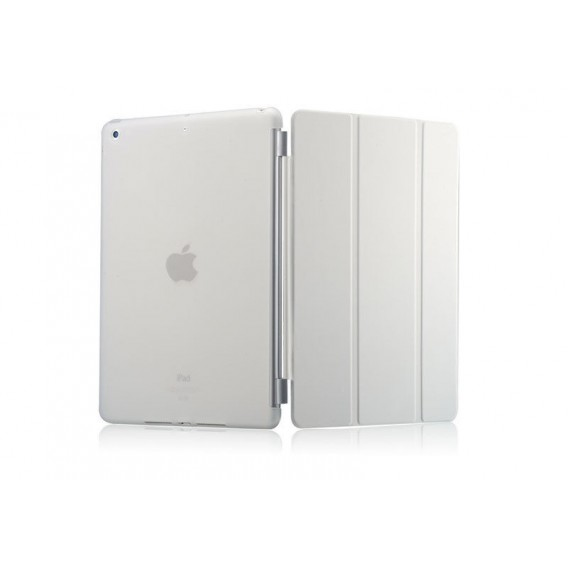 iPad Pro Smart Cover Case Weiss