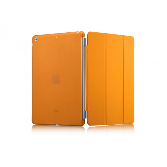 iPad Pro Smart Cover Case Orange