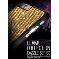 Ayano Glam Bling Glitzer Hülle für iphone 6 / 6S Gold