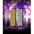 Ayano Glam Bling Glitzer Hülle für iphone 6 / 6S Silver
