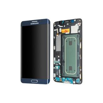 More about LCD Display Samsung G928F Galaxy S6 Edge+ Original full Black