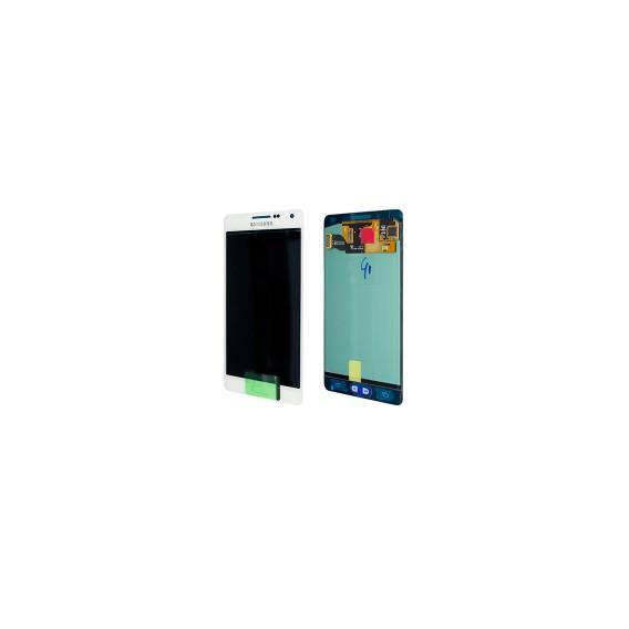 LCD Display Samsung A300F Galaxy A3 Original full set Weiss