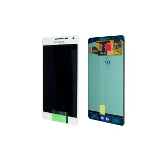 LCD Display Samsung A300F Galaxy A3 Original full set Weiss