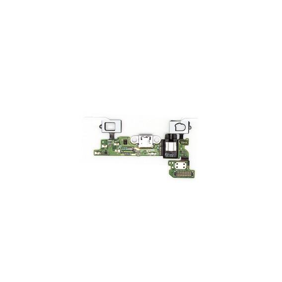 Samsung A300F Galaxy A3 MicroUSB Platine + Flex Kabel OEM