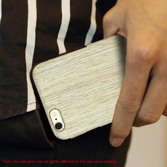 Walnuss Rock Case iPhone 6 und 6S