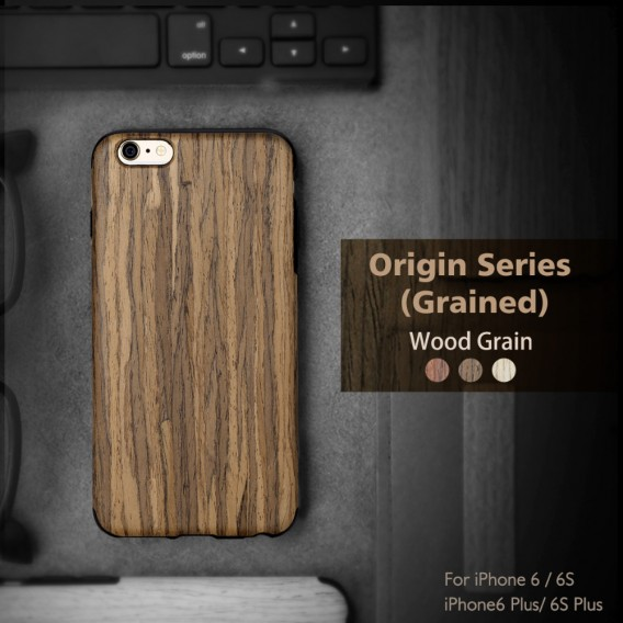 Rosenbaum Rock Case iPhone 6 Plus und 6S Plus