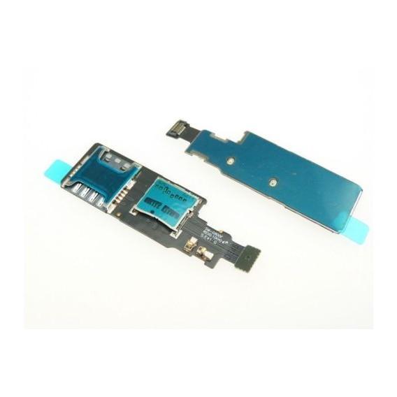 Simkartenleser Speicherkartenleser Flex SM-G800f S5 Mini