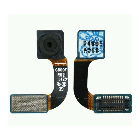 Vorne Front Camera Samsung Galaxy S5 Mini SM-G800f