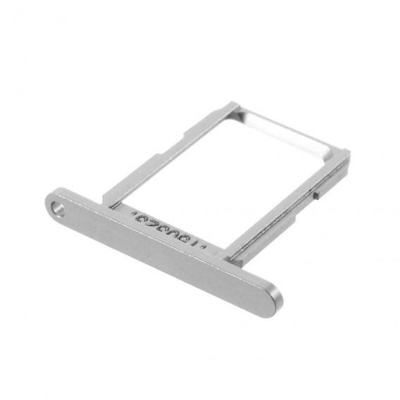 Silber Sim Karten Halter Adapter Galaxy S6 SM-G920f