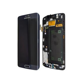 Original LCD Display Samsung G925F Galaxy S6 Edge Black
