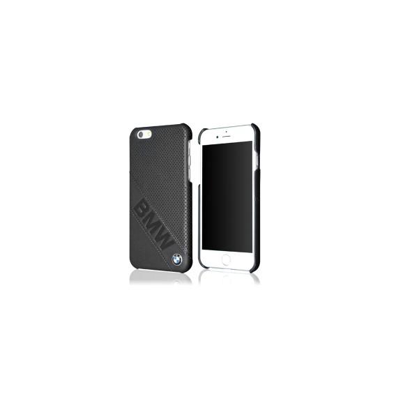 Faceplate BMW Hard Case für iPhone 6, 6s Signature Black