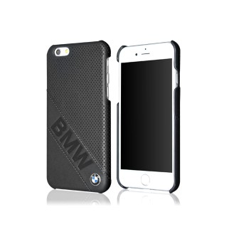 Faceplate BMW Hard Case für iPhone 6, 6s Signature Black