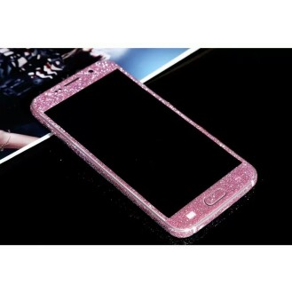 More about Samsung s6 Pink Bling Aufkleber Folie Sticker Skin