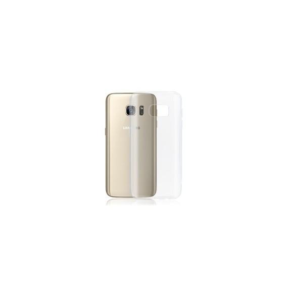 Galaxy S7 Ultra Slim TPU Case Crystal Clear 0.3mm