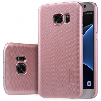 Nillkin Super Frosted Hard Case für Galaxy s7