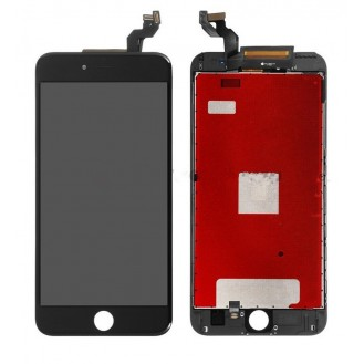 iPhone 6S Plus OEM LCD Display Schwarz