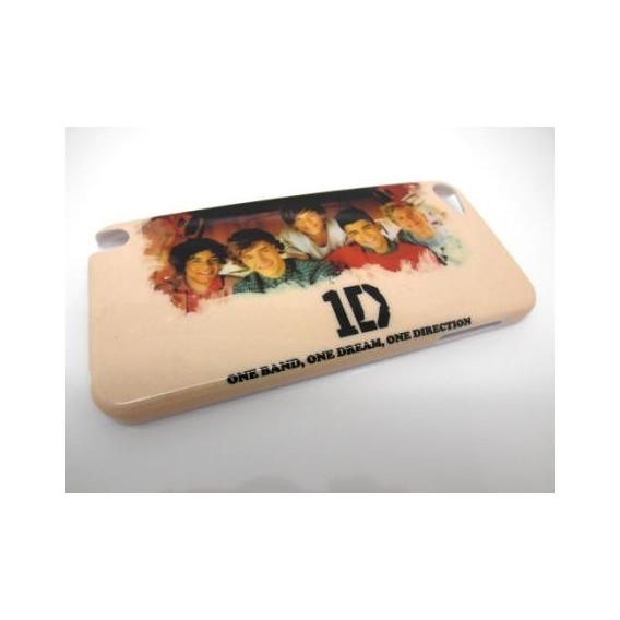 1 D ONE DIRECTION Hard Case Cover iPod Touch 5