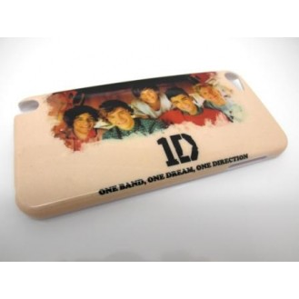 More about 1 D ONE DIRECTION Hard Case Cover iPod Touch 5