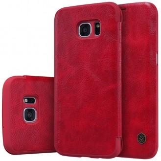 Nillkin Ledertasche für Samsung Galaxy S7