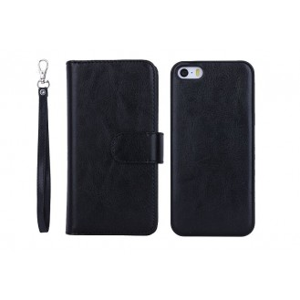 Multifunktion Wallet Leder Galaxy S7