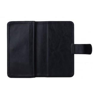 Multifunktion Wallet Leder Galaxy S7 Edge