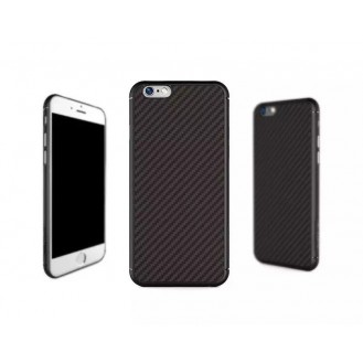 Synthetic Carbon Fiber Case iPhone 6/6S