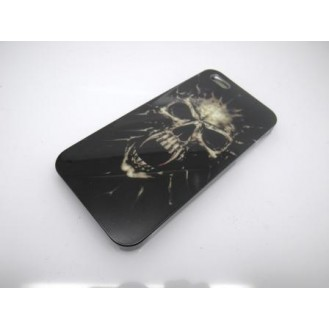 More about Skull Hart case cover für iPhone 5