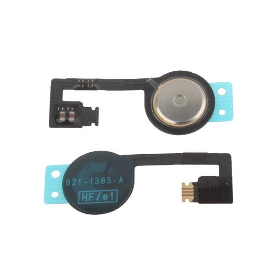 Home Button Flex Schaltkreis für iPhone 4S