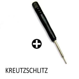 iPhone 4 / 4S Kreuz Kreutz Schraubenzieher Schraubendreher