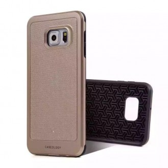 Outdoor TPU Case Galaxy S7 Edge Gold